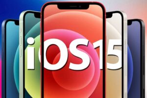 iOS 15 VS Android 12