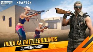 How To Install Battlegrounds Mobile india