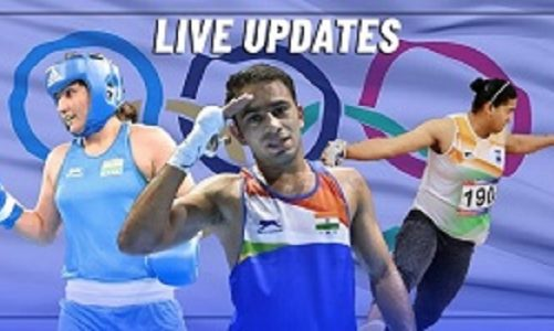 India At Tokyo Olympics – Will P.V Sindhu Repeat a medal again this year, Indian Women are on fire