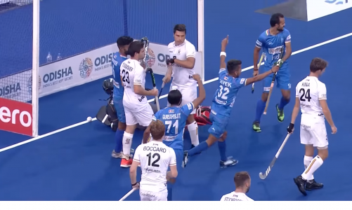 India Vs Belgium Results Tokyo Olympics 2021: Is it again time for Gold Medal In Hockey For India?